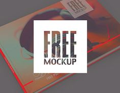 "Check out new work on my @Behance portfolio: ""FREE MOCKUP"" http://on.be.net/1LTU4RB"