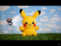 Pikachu from socks