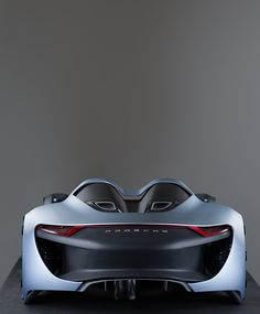 Porsche Exquisite - Master Thesis on Behance