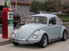Volkswagon Van, Volkswagen New Beetle, Vw Super Beetle, Beetle Bug, Old Bug, Vw Classic, Car Camper, Diesel Cars, Vw Cars