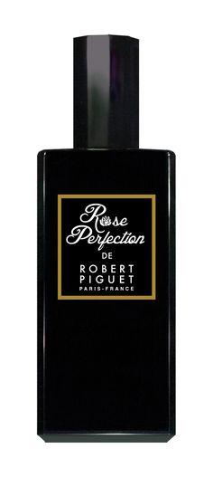 Rose Perfection de Robert Piguet