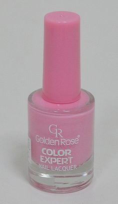 Лак за нокти в пастелен, млечно бебешко розов цвят. Блясък и издръжливост