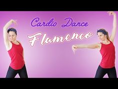 Cardio Dance Flamenco  Video  Description