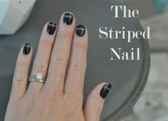 nails by small things