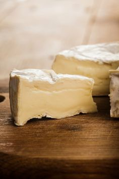 Why Triple Cream Cheeses Are Less Fattening Than You Think The Cheesemonger | The Kitchn