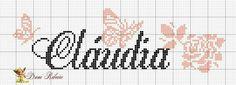 Cross Stitch Baby, Cross Stitch Alphabet, Pearler Beads, Family History, Diy And Crafts, Crochet, Pattern, Cl, Princess
