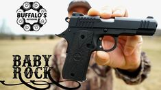 Rock Island Armory BABY ROCK .380 ACP Rock Island Armory, 380 Acp, Security Tools, Shooting Range, Hand Guns, Weapons, Baby, Outdoor, Shopping