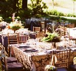 Sasha Souza Events -Vintage Bohemian Style Wedding of Kristen and Todd-