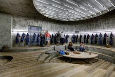 Gallery of Vigoss R & D / Zemberek Design Office - 5