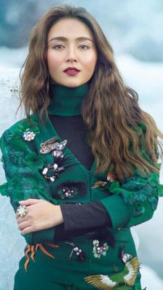 Kath Filipina Actress, Filipina Beauty, Amelia Zadro, Filipino Fashion, Debut Ideas, Daniel Padilla, Kathryn Bernardo, Makeup Inspiration, Asian Girl
