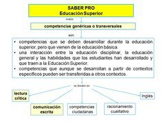 SABER PRO Chart, Infant Learning Activities, Spanish Class, Literature, Men