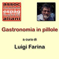 Articolo tratto da spaghettitaliani.com : Ammostata romana (Gastronomia in pillole a cura di Luigi Farina)