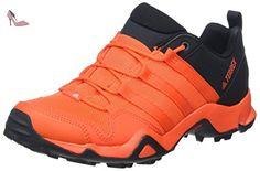 Adidas Terrex Ax2r, Chaussures de Randonnée Homme, Orange (Energi/Energi/Negbas), 42 EU - Chaussures adidas (*Partner-Link)
