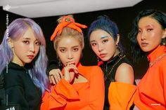 Mamamoo, K Pop, Pop Group, Girl Group, Becoming A Monk, J Park, Jeonju, Fandom, Latest Music Videos