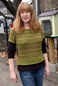Ravelry: Project Gallery for Colombo pattern by Ela Torrente