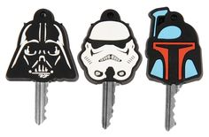 Angus: Star Wars Key Covers: Amazon.co.uk: Office Products