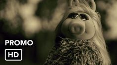 "The Muppets Promo - Miss Piggy Covers Adele's ""Hello"" (HD)"