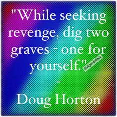 Quotes by Doug Horton