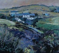 Anne Aspinall - Welsh Art - Ffin y Parc Gallery
