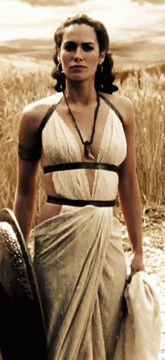 Queen Gorgo