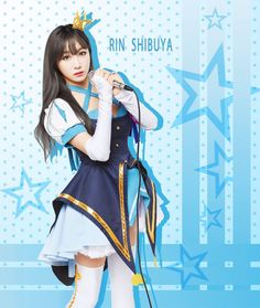 COCOSORI - Coco as Rin Shibuya