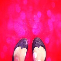 Red carpet - Credits Sandrine Meunier