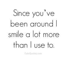 Top 25 Cute Crush Quotes #crush sayings