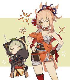 Kyoani Anime, Chica Anime Manga, Anime Chibi, Anime Art, Cute Anime Character, Game Character, Character Design, Anime Lindo, Albedo
