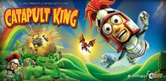 Catapult King 1.0.3 Apk Free Download Android Game