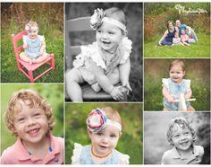 family photo greensboro nc sibling portrait studio