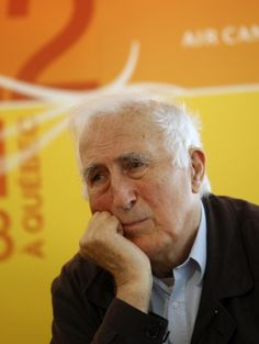 L'Arche founder Jean Vanier to receive Pacem in Terris Peace and Freedom Award  Jean Vanier, founder of the International Federation of L'Arche Communities, will receive the Pacem in Terris Peace and Freedom Award July 7 in the village where he founded L'Arche in 1964. He is pictured in a 2008 photo. It will be the first time the Iowa-based award is presented overseas. (CNS photo/Nancy Wiechec)