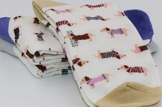 Shop Pomlia Women's Haute Dachshund Socks Dog Socks Casual Crew Socks (OneSize, Free delivery and returns on eligible orders. Dachshund Gifts, Dachshund Dog, Dachshunds, Dog Socks, Crew Socks, Amazon Associates, Dog Accessories, Mad, Walking