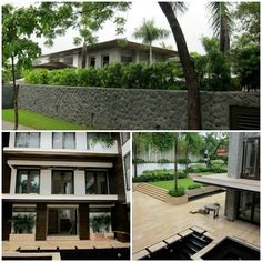 Manny Pacquiao, Cebu, Allegedly, Shabby, Mansions, Interior Design, Outdoor Decor, Clothing, Photos