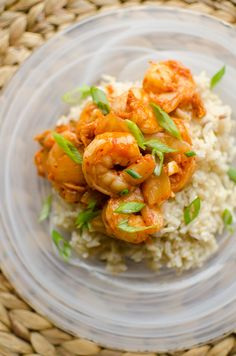 Shrimp and Kimchi Stir Fry from You are in the right place about frying fish fillet Here we offer you the most beautiful pictures about the low carb frying fish you are looking for. Shrimp Recipes, Fish Recipes, Healthy Recipes, Garlic Recipes, Healthy Food, Peanut Chicken Stir Fry, Vegetarian Stir Fry, Seafood Dishes, Seafood Meals