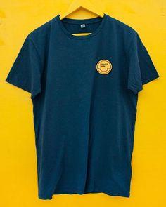 Smiley Patch T-Shirt ab jetzt im Shop  show us some support #biaschtlbude #patchgame #smiley #emoji #onlineshop