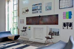 Living Superior - Leo Di Caprio, designer de interiores, Casa Cor SP 2013