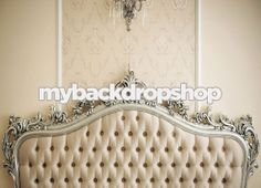 7ft x 5ft Vinyl Photography Backdrop Fancy by MyBackdropShop