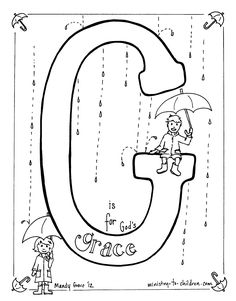 Free Coloring Book Based On Psalm 1 Memory Work For Sonlight Core B