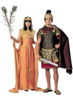 Egyptian Costumes For Couples #couplecostumes #couples