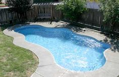 Freeform Swimming Pool Design Wish This Was Yours Pool