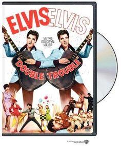 Double Trouble (1967) 90 min  -  Comedy   Crime   Drama
