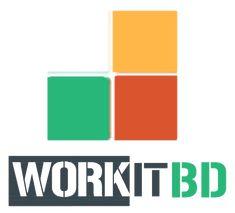 Work IT BD -  Logo