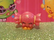 Shopkins Season 1 Mandy Candy 1-053 Pink Red NEW