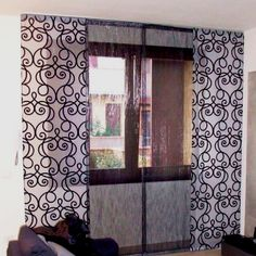 1000 Images About Curtains On Pinterest Elegant