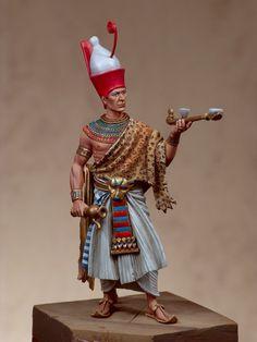 Seti I | Seti I. Egyptian Pharaoh of the XIX Dynasty 1294 - 1279 BC