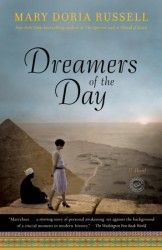 """""""With prose as graceful and effortless as a seductive float down the Nile, Mary Doria Russell illuminates the long, rich history of the Middle East with a story that brilliantly elucidates today's headlines."""" Random House"""