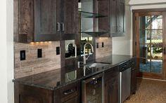 Basement bar ideas 800x1200 rustic basement bar kitchen design pictures pictures of
