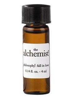 The Alchemist Philosophy para Hombres