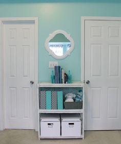 Storage Ideas for Awkward Spaces