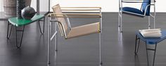#LC1 Uam #LC50 collection #armchair #truedesign